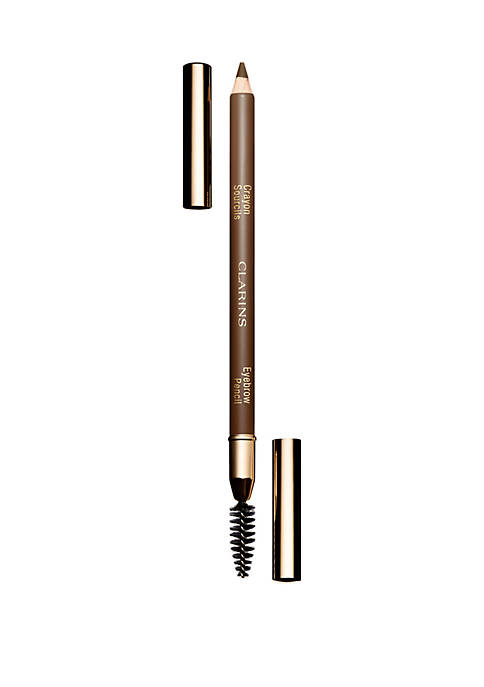 Two-in-One Eyebrow Pencil