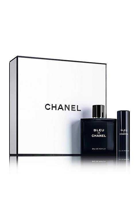 BLEU DE CHANEL Eau de Parfum Travel Spray