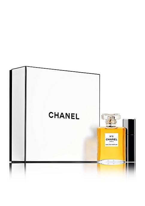 N°5 Eau de Parfum Travel Spray Set