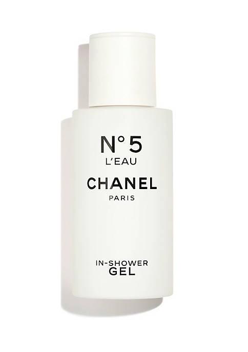 NO.5 LEAU In-Shower Gel