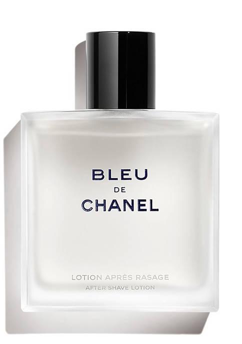 Chanel Bleu De Chanel After Shave Lotion 3.4