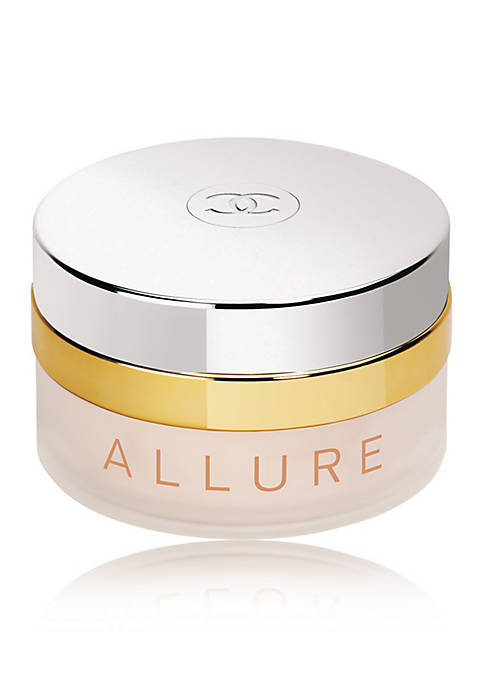 ALLURE Body Cream