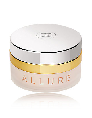 Chanel Allure Body Cream.Allure Body Cream