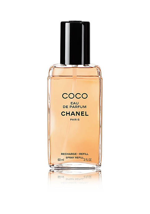 COCO Eau de Parfum Refillable Spray