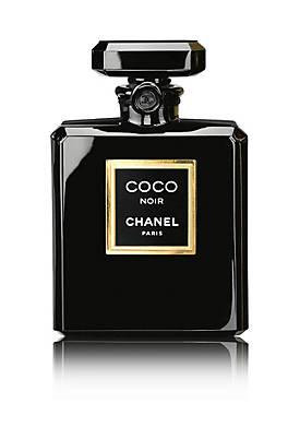 COCO NOIR Parfum Bottle