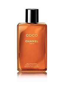 CHANEL COCO Foaming Shower Gel