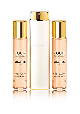 COCO MADEMOISELLE  Eau De Parfum Twist & Spray