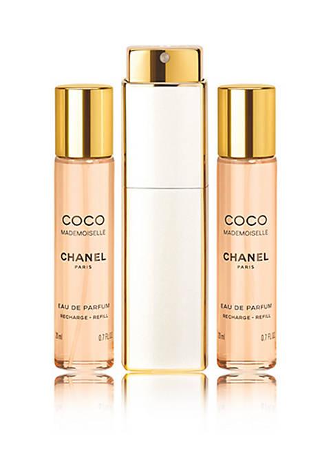 CHANEL COCO MADEMOISELLE Eau De Parfum Twist &