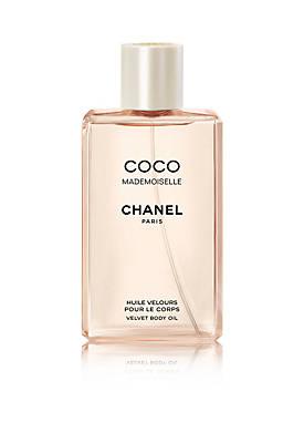 COCO MADEMOISELLE Velvet Body Oil