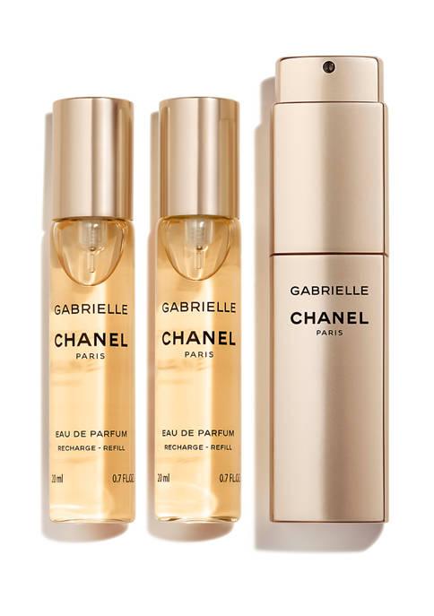 GABRIELLE CHANEL Eau de Parfum Twist and Spray