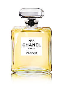N°5  Parfum Bottle