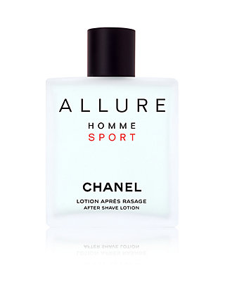 246f85d46661 UPC: 3145891230604. Images. CHANEL ALLURE HOMME SPORT After Shave Lotion