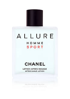 CHANEL <br/>ALLURE HOMME SPORT </br> After Shave Lotion