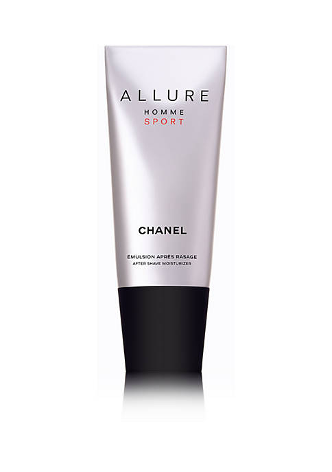 CHANEL ALLURE HOMME SPORT After Shave Moisturizer