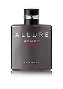 CHANEL ALLURE HOMME SPORT Eau de Parfum
