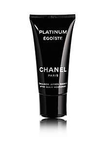 PLATINUM ÉGOÏSTE After Shave Moisturizer