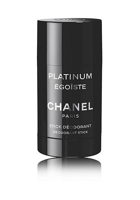 PLATINUM ÉGOÏSTE Deodorant Stick