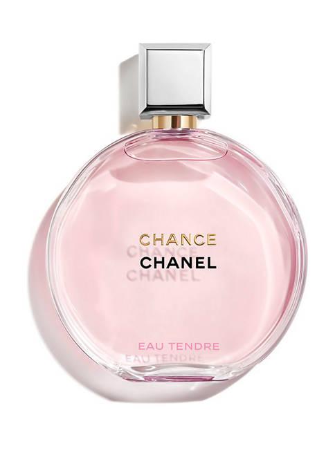 CHANEL CHANCE EAU TENDRE Eau de Parfum, 5