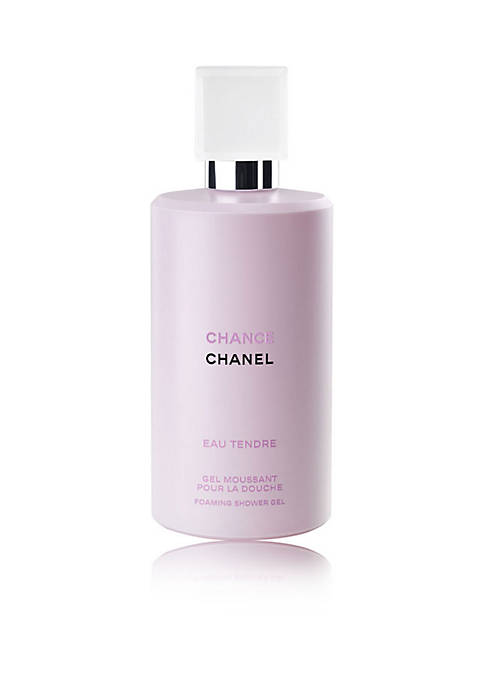 CHANEL CHANCE EAU TENDRE Foaming Shower Gel