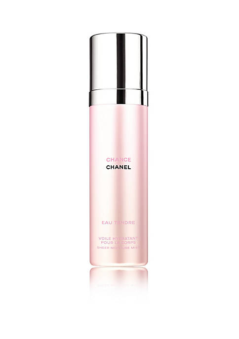 CHANCE EAU TENDRE Sheer Moisture Mist