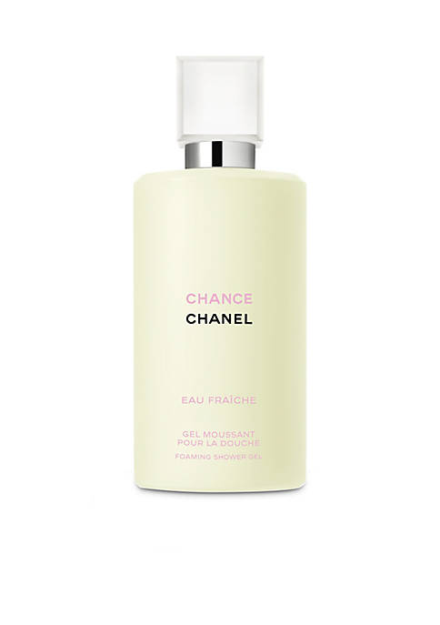 CHANEL CHANCE EAU FRAÎCHE Foaming Shower Gel