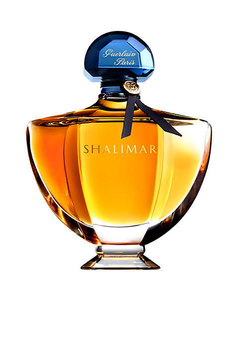 Guerlain Shalimar Eau de Parfum, 1.0 oz.