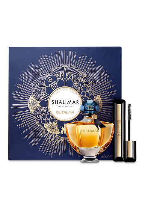 Guerlain Shalimar Eau de Parfum Set