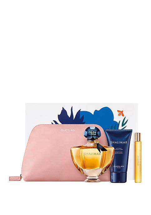 Guerlain Shalimar Eau de Parfum 3 Piece Set