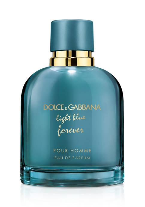 Light Blue Pour Homme Forever Eau de Parfum