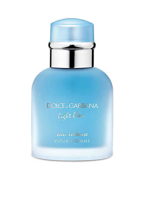 Dolce & Gabbana Light Blue Pour Homme Eau