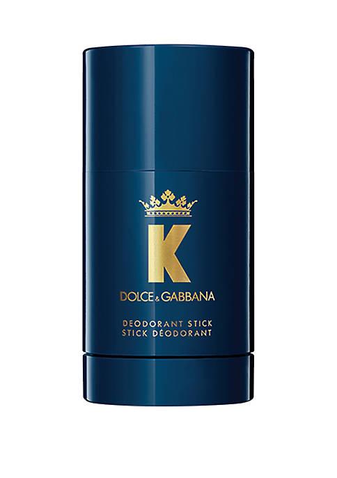 Dolce & Gabbana K Deodorant Stick