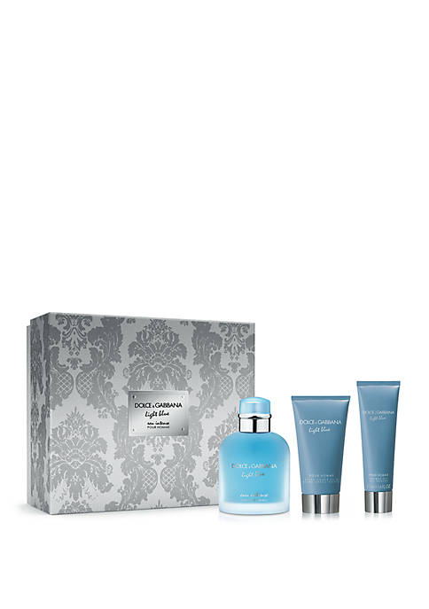Dolce & Gabbana Light Blue Eau Intense Pour