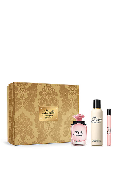 Dolce Garden 3-Piece Set