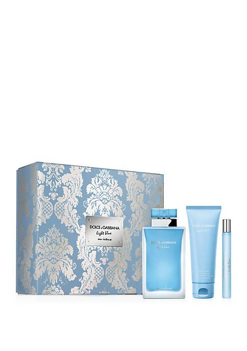 Dolce & Gabbana Light Blue Intense Eau de