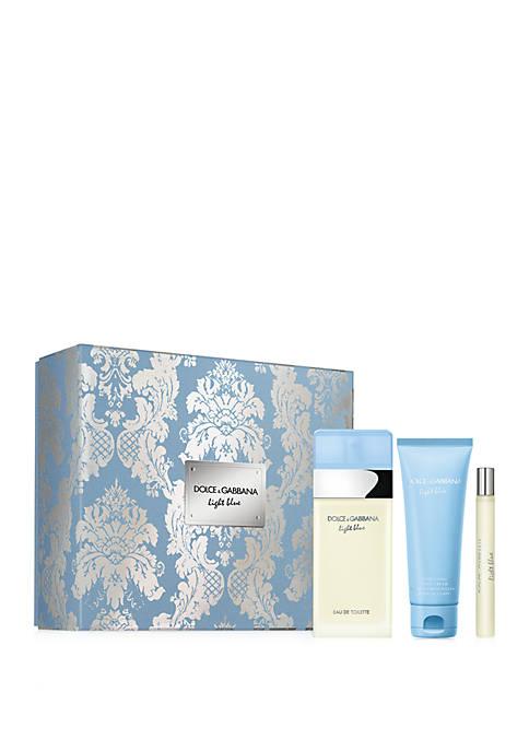 Dolce & Gabbana Light Blue Pour Femme Eau