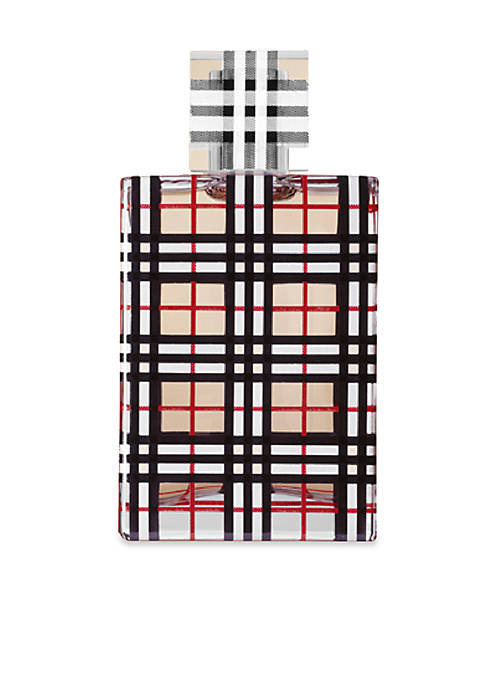 Burberry Brit for Women Eau de Parfum Spray,