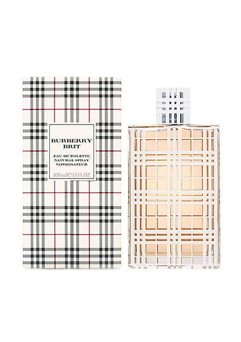 Burberry Brit for Women Eau de Toilette, 1.7