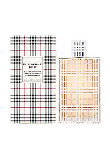Burberry Brit for Women Eau de Toilette, 3.4 oz