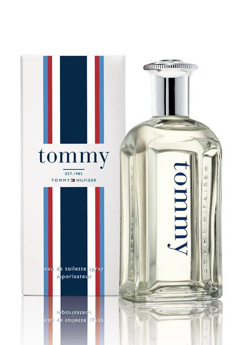Tommy Hilfiger Tommy Eau de Toilette Spray