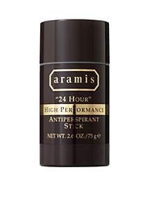 24 Hour High Performance Anti-Perspirant Stick