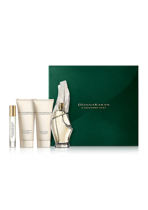 Donna Karan Cashmere Mist Cashmere Essentials Set