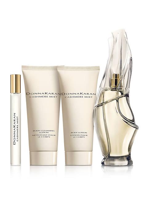 Donna Karan Cashmere Mist Fragrance Essentials Gift Set