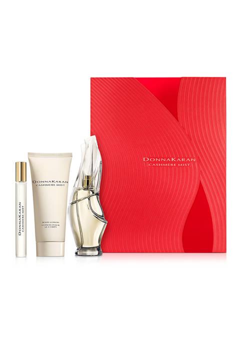 Donna Karan Cashmere Mist Fragrance Necessities Gift Set