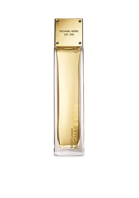 Michael Kors Sexy Amber Eau de Perfume Spray
