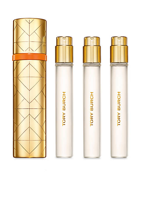 Eau de Parfum Refillable Travel Spray Set