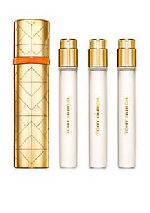 Eau de Parfum Refillable Travel Spray Set