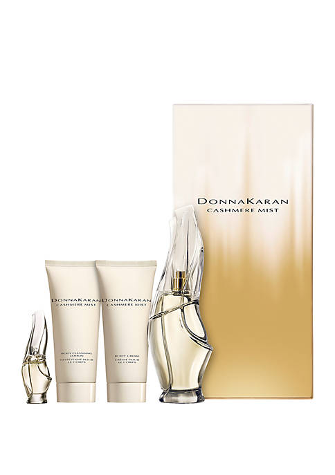 Cashmere Mist Cashmere Essentials Set