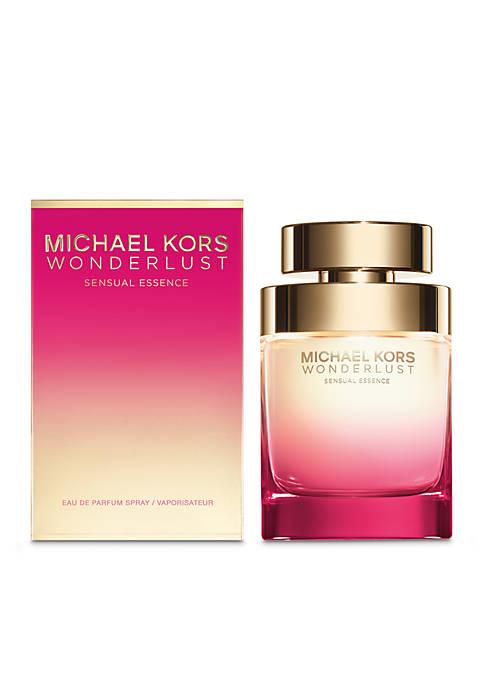 Wonderlust Sensual Essence Eau de Parfum