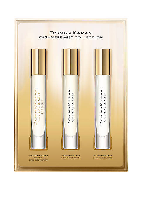 Donna Karan Cashmere Mist Purse Spray Trio