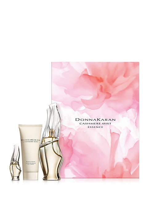 Cashmere Mist Essence 3-Piece Set